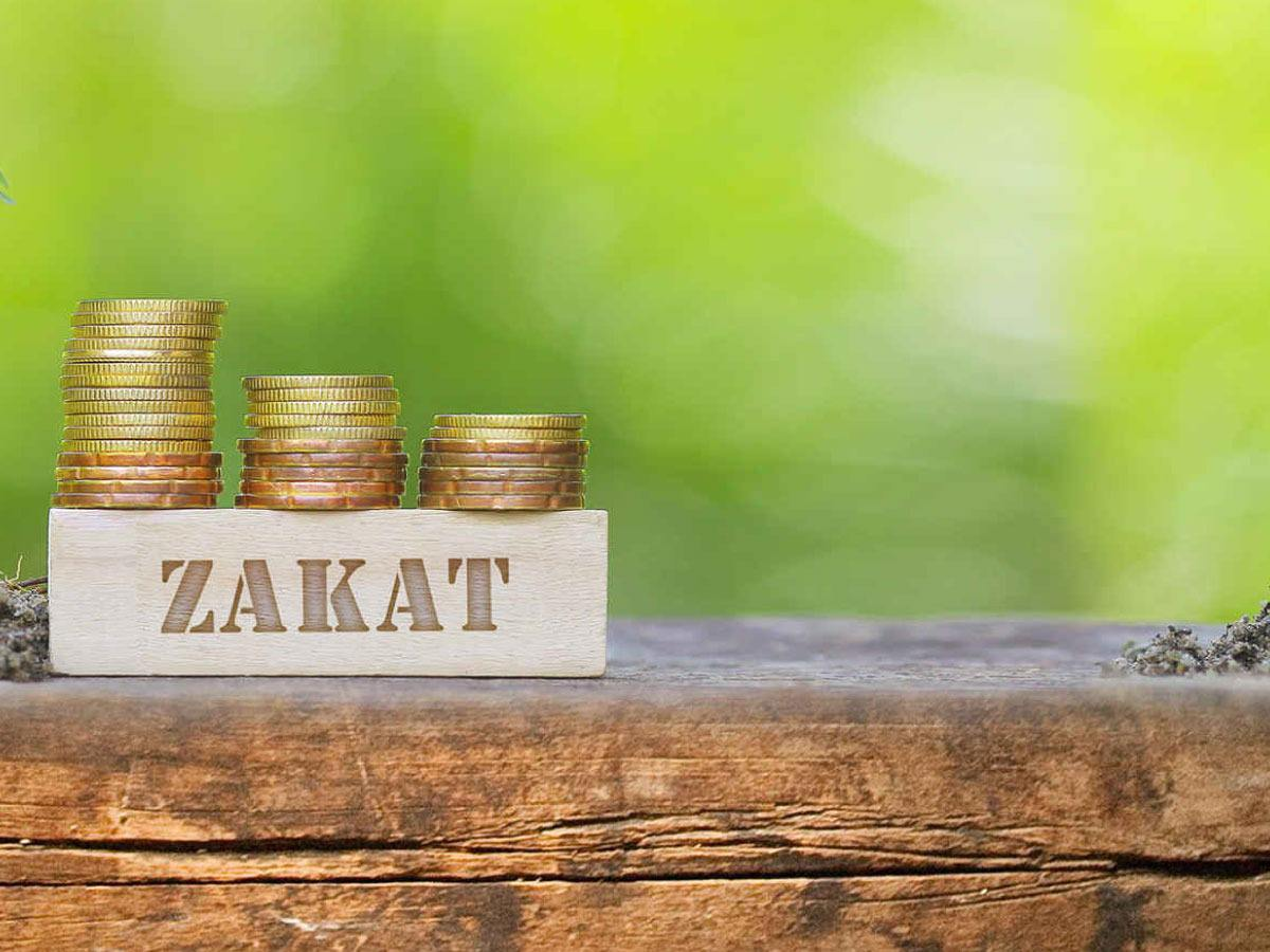 Zakat on property and how to calculate it?